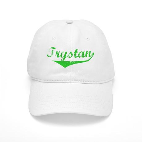 Trystan Vintage (Green) Cap