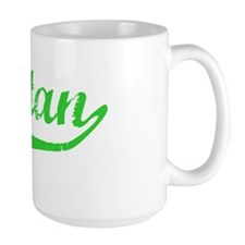 Trystan Vintage (Green) Mug