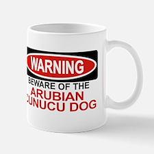 ARUBIAN CUNUCU DOG Mug