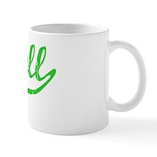 Tyrell Vintage (Green) Mug