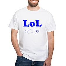 Instant Message Humor Shirt