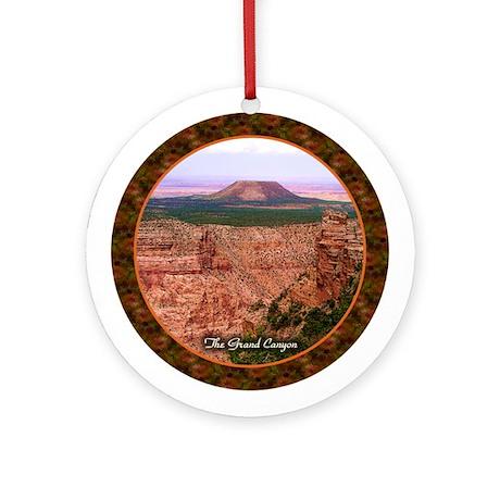 Grand Canyon Landform