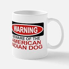 AMERICAN INDIAN DOG Mug