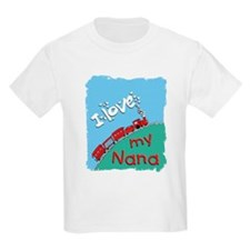 Train - Nana T-Shirt