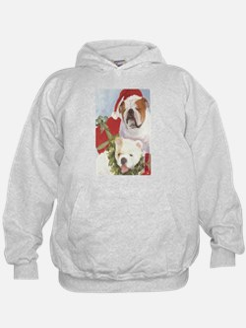 Christmas Clothing Hoodie