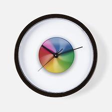 SBBOD (Spinning Beach Ball of Wall Clock