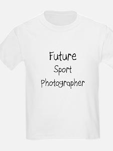 Future Sport Photographer T-Shirt