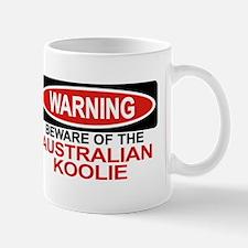 AUSTRALIAN KOOLIE Mug