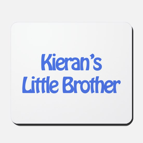 Kieran's Little Brother Mousepad
