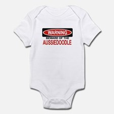 AUSSIEDOODLE Infant Bodysuit