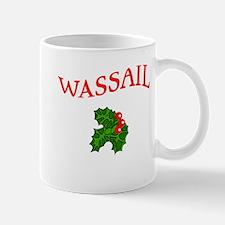 WASSAIL Christmas Mug