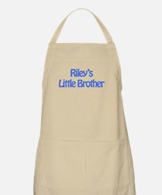 Riley's Little Brother BBQ Apron