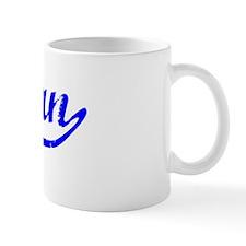 Ivan Vintage (Blue) Mug