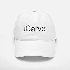 iCarve Baseball Baseball Cap