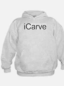 iCarve Hoodie