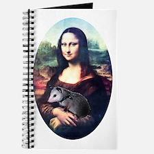 Mona Lisa Possum Journal
