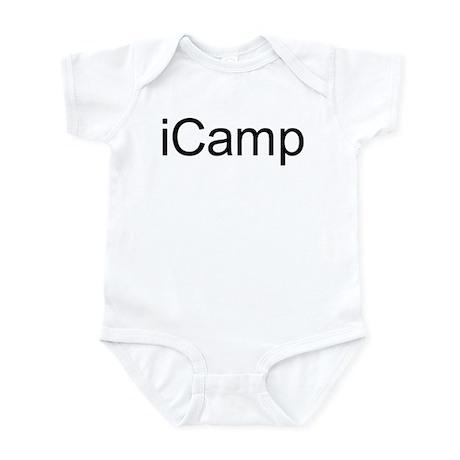 iCamp Infant Bodysuit