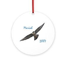Mariah Ornament 2007