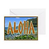 Aloha Stationery