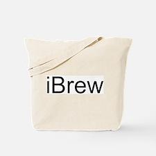 iBrew Tote Bag