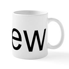 iBrew Mug