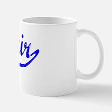 Jair Vintage (Blue) Mug