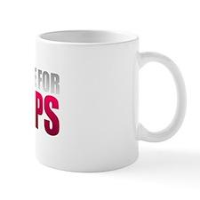 PiNKSLiPS Mug