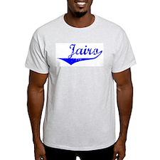 Jairo Vintage (Blue) T-Shirt