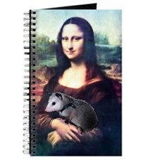 Mona Lisa Possum Journal