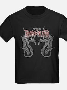 The Dragon Slayer T