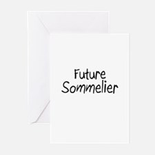 Future Sommelier Greeting Cards (Pk of 10)