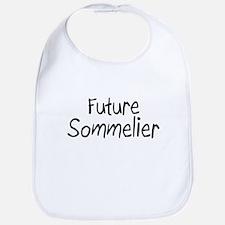 Future Sommelier Bib