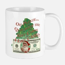 Pleeze Gift Cards Mugs
