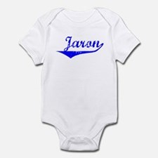 Jaron Vintage (Blue) Infant Bodysuit