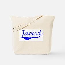 Jarrod Vintage (Blue) Tote Bag