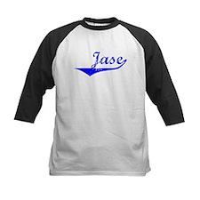 Jase Vintage (Blue) Tee