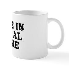 Someone in Mobile, AL Loves M Mug