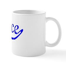 Jayce Vintage (Blue) Mug