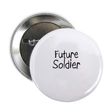 """Future Soldier 2.25"""" Button (10 pack)"""
