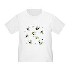 Honeybees Bzz Bzz T