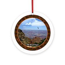 Condor Over the Canyon