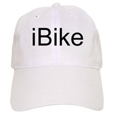 iBike Baseball Cap