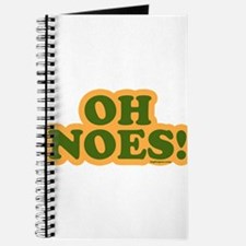 OH Noes! Journal