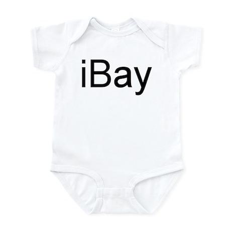 iBay Infant Bodysuit