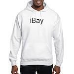 iBay Hooded Sweatshirt