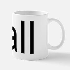iBall Mug