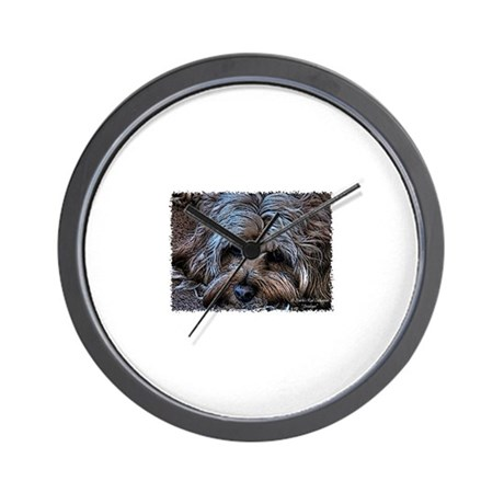 Smidgen's Wall Clock