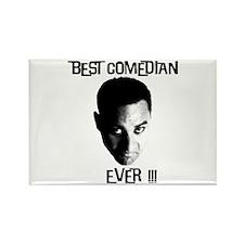 Best Comedian Ever! Rectangle Magnet