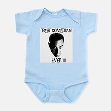 Best Comedian Ever! Infant Bodysuit