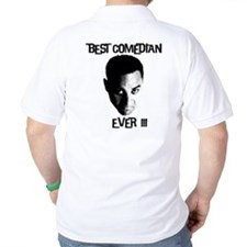 Best Comedian Ever! Polo Shirt